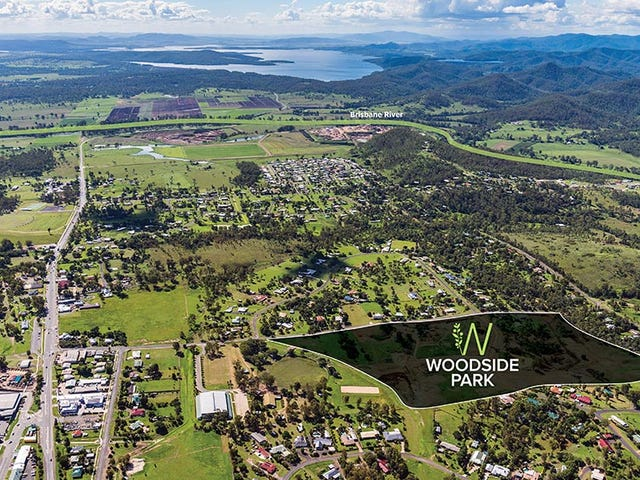 Banks Creek Road, Fernvale, Qld 4306