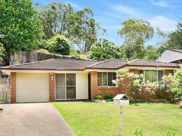 47 Dobell Road, Engadine, NSW 2233