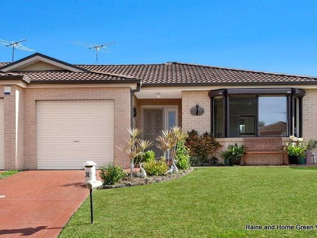 31A Walgett Close, Hinchinbrook, NSW 2168