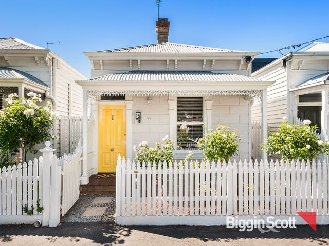 99 Buckingham Street, Richmond, Vic 3121