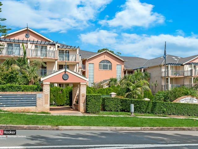 23/81-87 Cecil Avenue, Castle Hill, NSW 2154