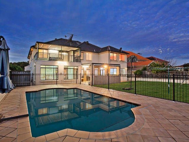 12 Applecross Avenue, Castle Hill, NSW 2154