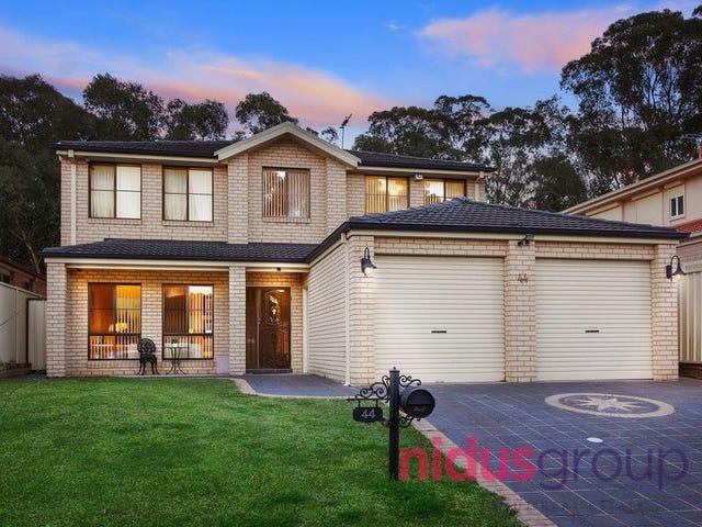 44 Bainbridge Crescent, Rooty Hill, NSW 2766