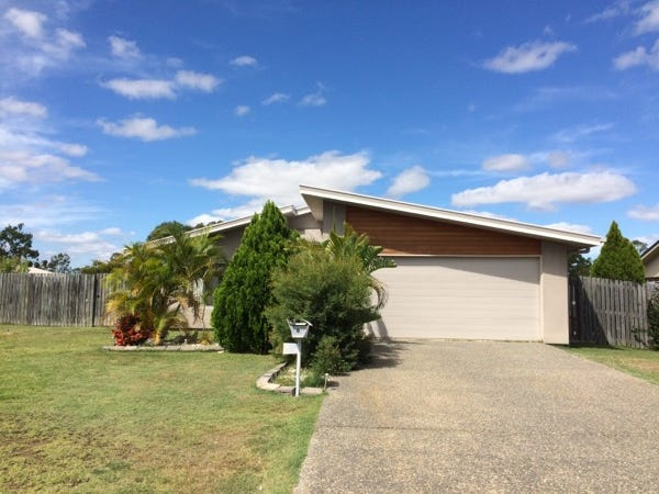 8 Owen Avenue, Gracemere, Qld 4702