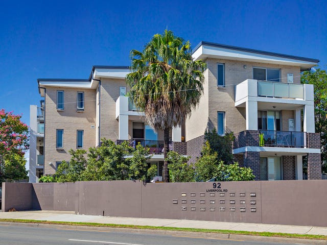 9/92 Liverpool Road, Burwood Heights, NSW 2136