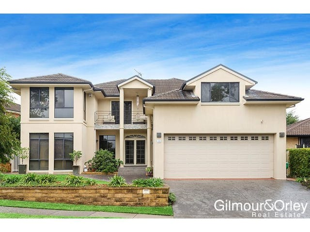 96 Milford Drive, Rouse Hill, NSW 2155
