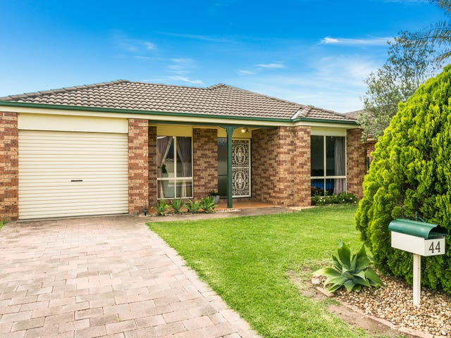 44 Sunnybank Crescent, Horsley, NSW 2530