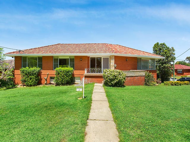 20 Niblick Crescent, Oatlands, NSW 2117