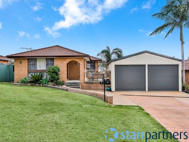 8 Bianca Pl, Rosemeadow, NSW 2560