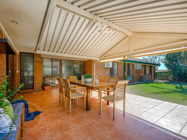 14 Carron Court, Runcorn, Qld 4113