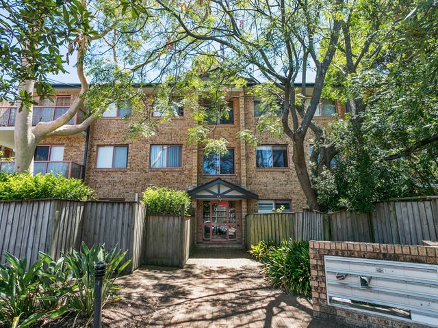 2/1A Penkivil St,, Willoughby, NSW 2068