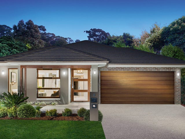 Barry Road, Kellyville, NSW 2155