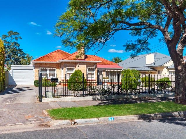 54 Narinna Avenue, Cumberland Park, SA 5041