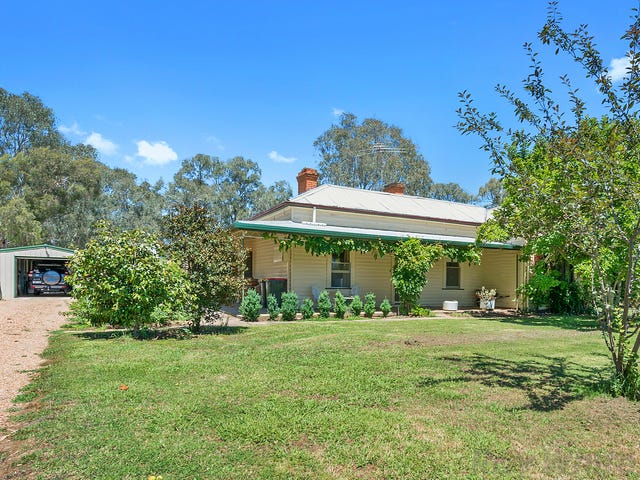 732 Oxley Flats Road, Oxley Flats, Vic 3678