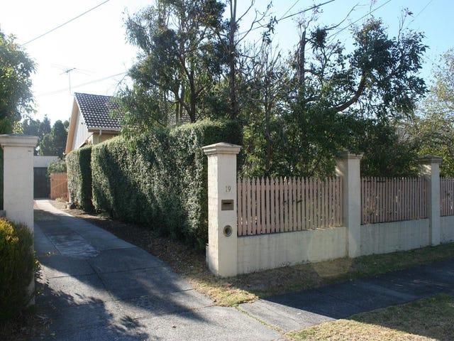 19 Unavale Crescent, Boronia, Vic 3155