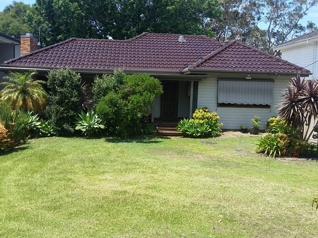 4 Oleander Parade, Caringbah South, NSW 2229