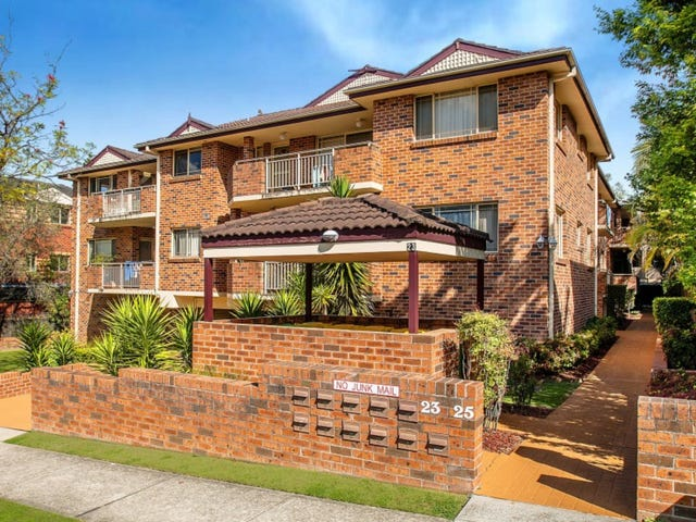 5/23-25 Albert Street, North Parramatta, NSW 2151