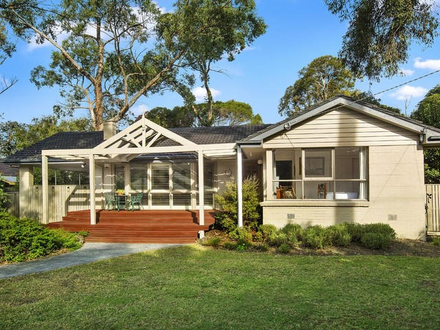 22 The Pass, Croydon, Vic 3136