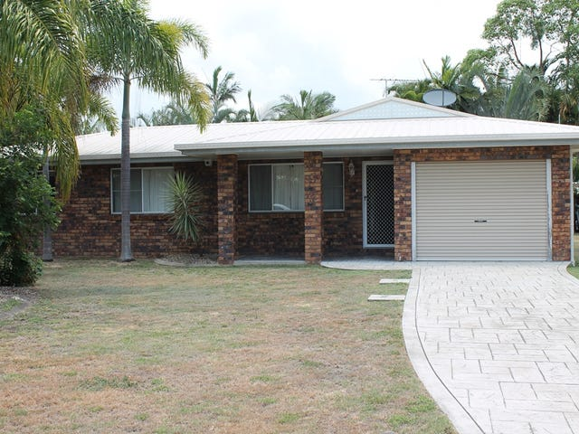8 Leister Court, Bucasia, Qld 4750