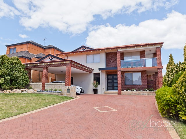 4 Towerhill Place, Mount Claremont, WA 6010