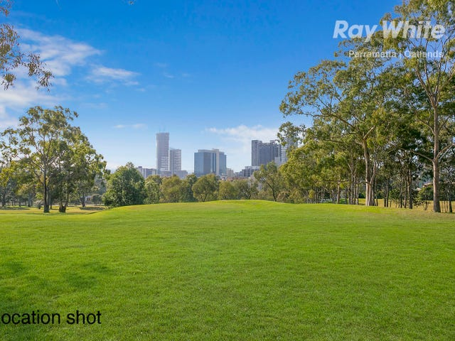 14/15-17 Thomas May Place, Westmead, NSW 2145