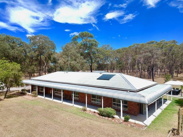 80 Charlies Point Drive, Bargo, NSW 2574