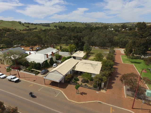 92 Stirling Tce, Toodyay, WA 6566