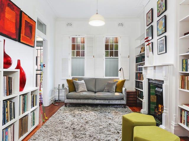 47 Darghan Street, Glebe, NSW 2037