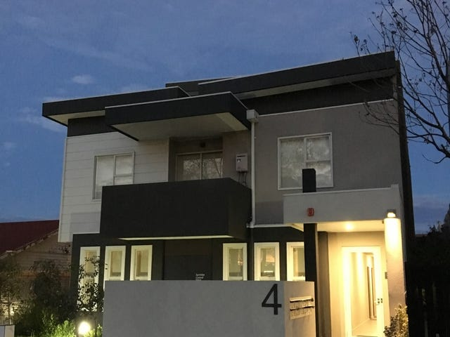 5/4 Gillies Street, Essendon North, Vic 3041