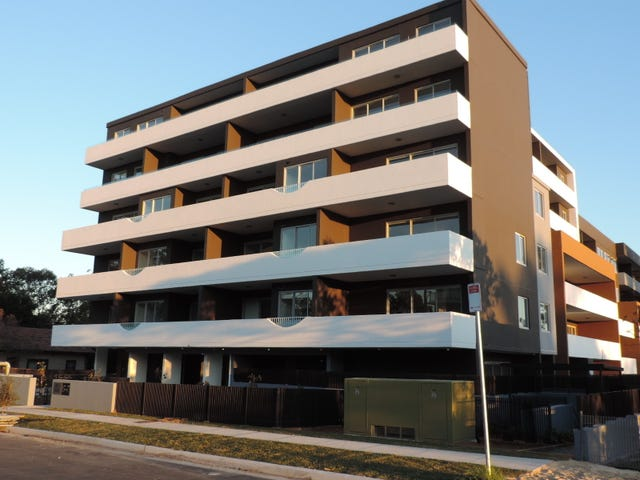 49/5-7 The Avenue, Mount Druitt, NSW 2770