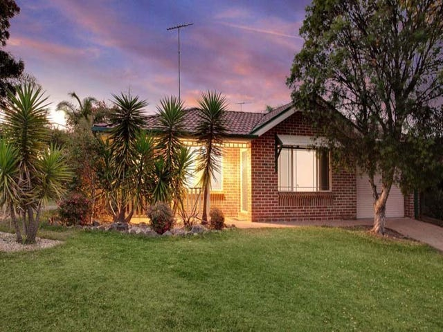 15 Gardiner Street, Minto, NSW 2566