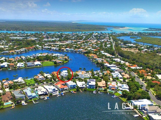 16 The Anchorage, Noosa Waters, Qld 4566