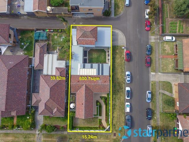 1 Albion Avenue, Merrylands, NSW 2160