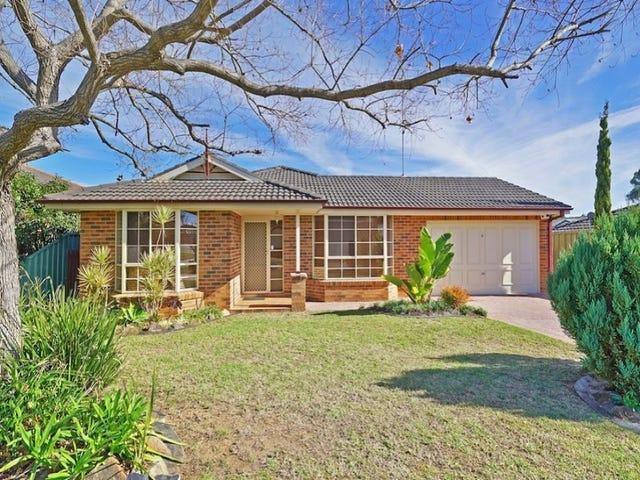 4 Welsh Place, Narellan Vale, NSW 2567