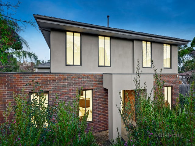 1/8 Boronia Grove, Doncaster East, Vic 3109