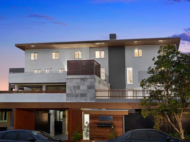 4 or 6/3-9 McDonald Street, Mortlake, NSW 2137