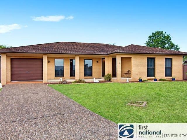 6 Graham Close, Cranebrook, NSW 2749