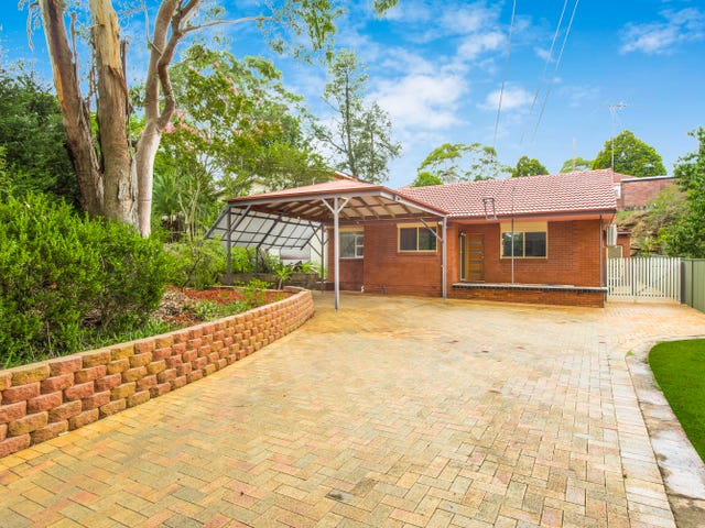 3 Pidding Road, Ryde, NSW 2112