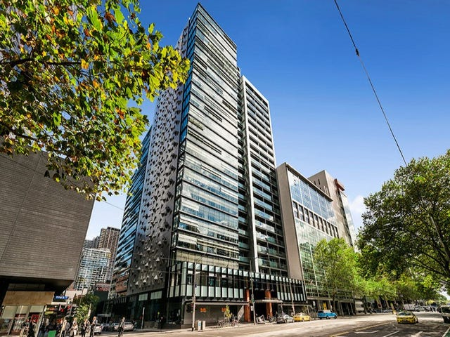 1102/199 William Street, Melbourne, Vic 3000