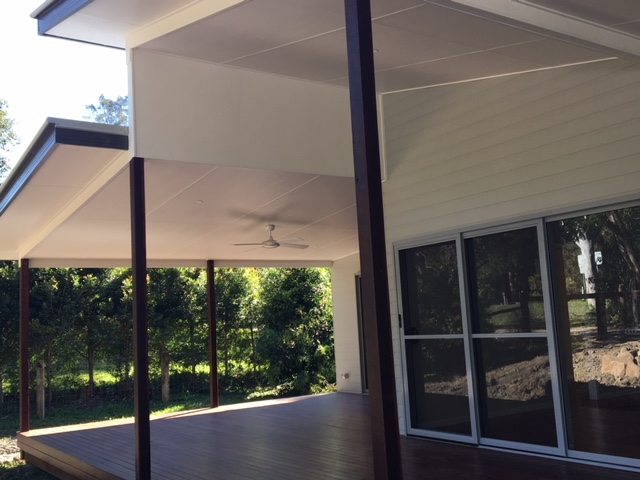 63 South Pagets Road, Mooloolah Valley, Qld 4553