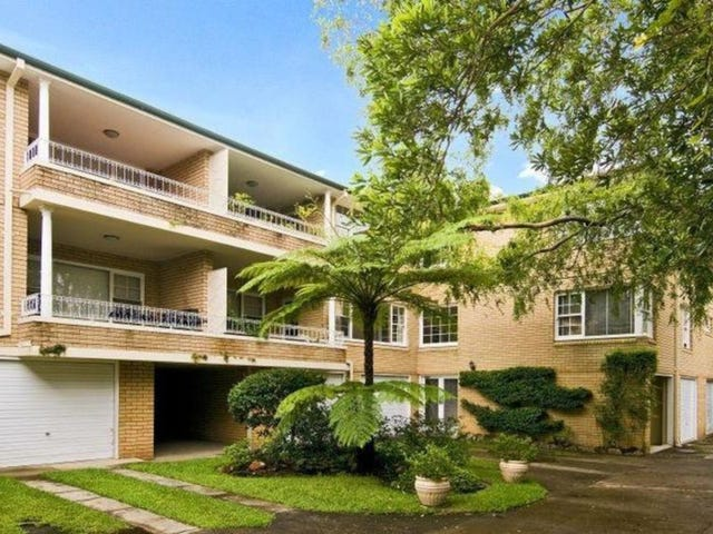 12/62 Alexandra Street, Hunters Hill, NSW 2110