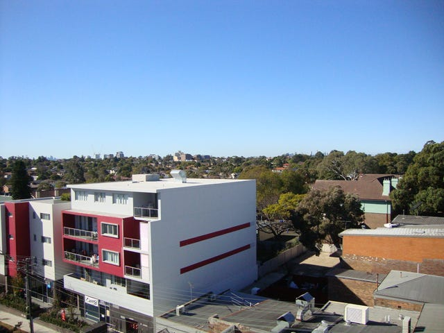 68/235 Homebush Road, Strathfield, NSW 2135