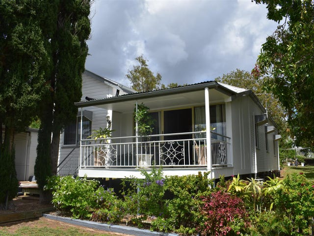 28 West Street, Mount Morgan, Qld 4714