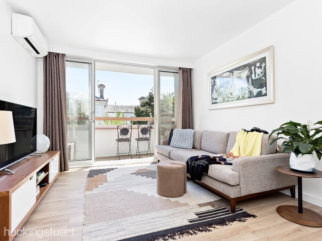 4/52 Pasley Street, South Yarra, Vic 3141