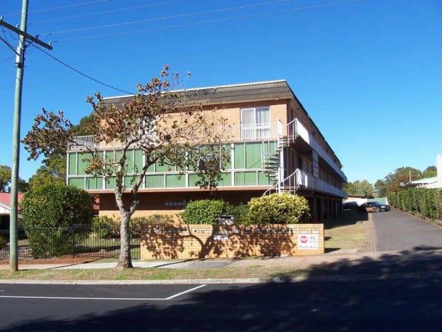6/262 Margaret Street, Toowoomba City, Qld 4350