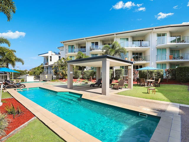405/36 Browning Boulevard, Battery Hill, Qld 4551