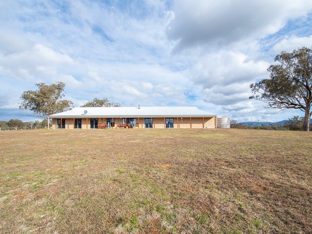 Lot 852 Waverley Road, Waverly, NSW 2337