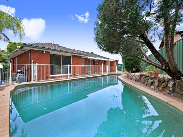 3 Derwent Place, Castle Hill, NSW 2154
