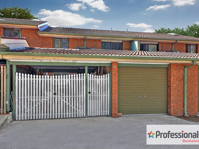 31/24-36 Eldridge Road, Bankstown, NSW 2200