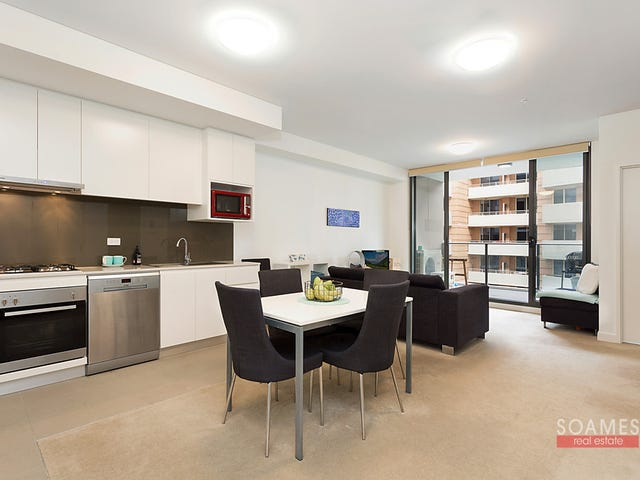 305/135 Pacific Highway, Hornsby, NSW 2077